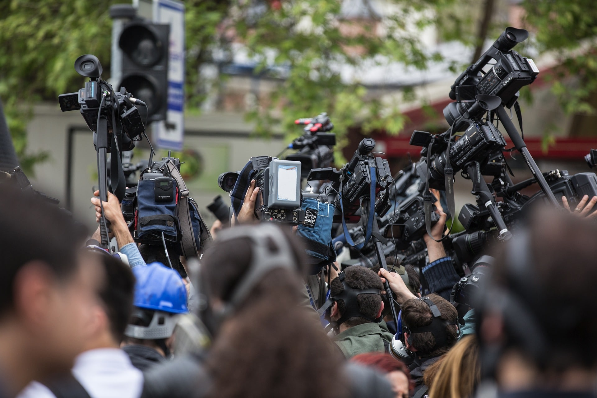How to engage effectively with journalists